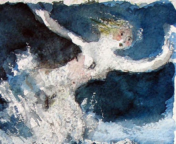 Maria Giulia Alemanno. Ondina di Brunello