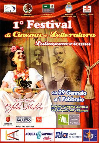 festival del cinema e