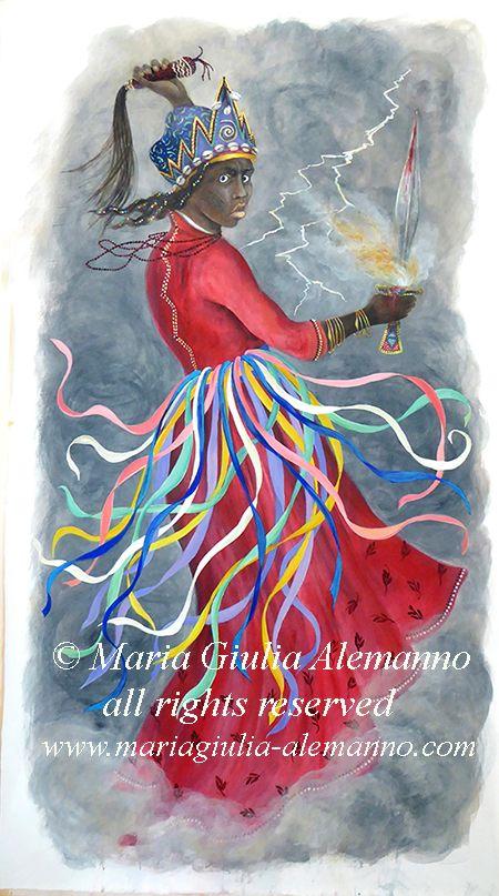 1 Maria Giulia Alemanno_ Oya copy