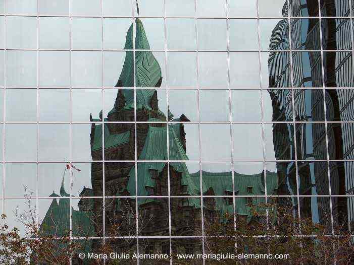 Effetto Ottawa.