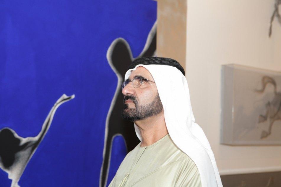 his-highness-sheikh-mohammed-bin-rashid-al-maktoum-at-art-dubai-20091